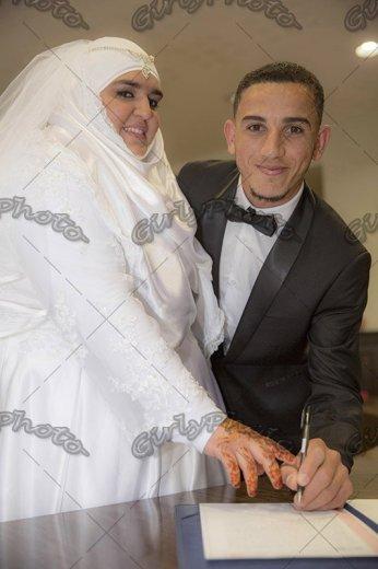 Photographe mariage - MERY Odile - photo 5