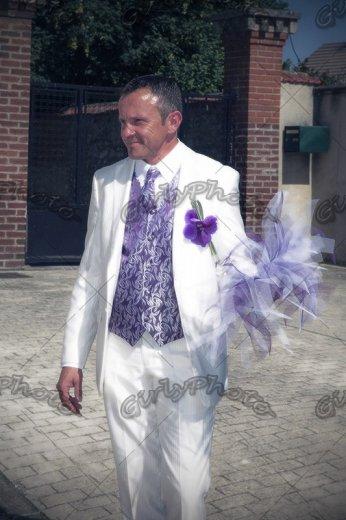 Photographe mariage - MERY Odile - photo 10