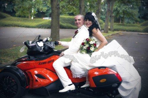 Photographe mariage - MERY Odile - photo 82