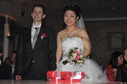 Photographe mariage - MERY Odile - photo 37