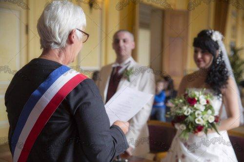 Photographe mariage - MERY Odile - photo 28