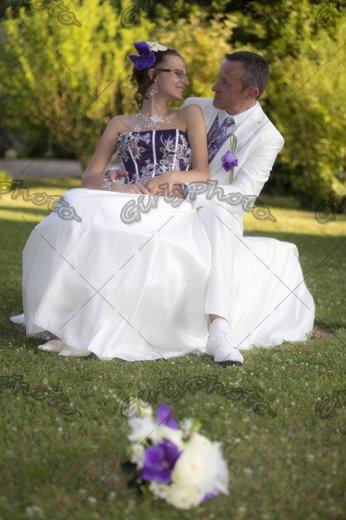 Photographe mariage - MERY Odile - photo 104