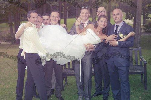 Photographe mariage - MERY Odile - photo 55
