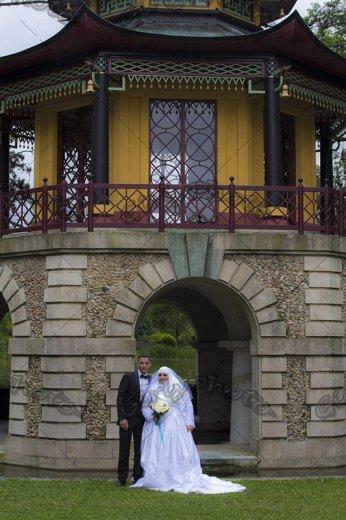 Photographe mariage - MERY Odile - photo 92