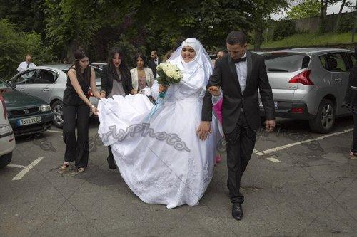 Photographe mariage - MERY Odile - photo 2