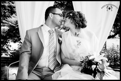 Photographe mariage - Greg Photography 0643705331 - photo 25