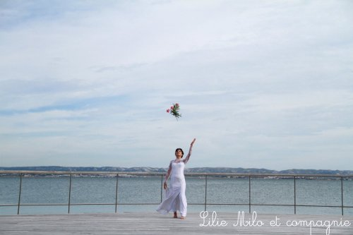 Photographe mariage - Bez Isabelle - photo 10