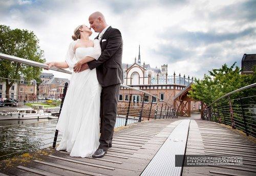 Photographe mariage - François-Xavier BONDOIS - photo 14