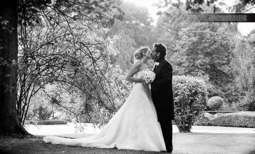 Photographe mariage - François-Xavier BONDOIS - photo 5