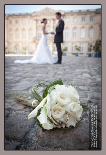 Photographe mariage - François-Xavier BONDOIS - photo 15