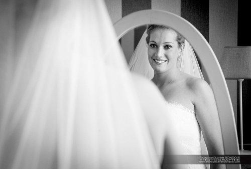 Photographe mariage - François-Xavier BONDOIS - photo 4