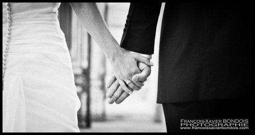 Photographe mariage - François-Xavier BONDOIS - photo 18
