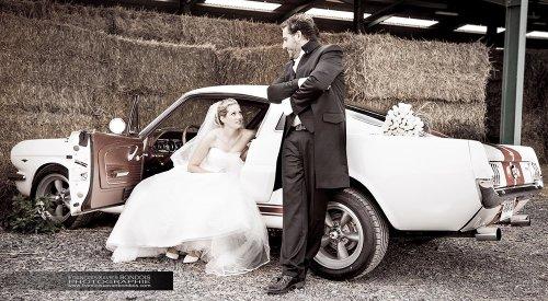Photographe mariage - François-Xavier BONDOIS - photo 6