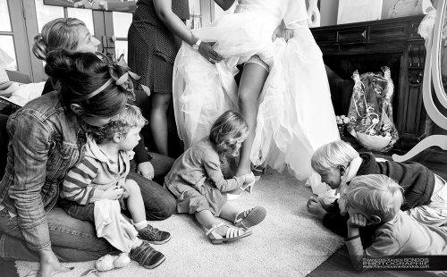 Photographe mariage - François-Xavier BONDOIS - photo 3