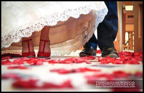 Photographe mariage - François-Xavier BONDOIS - photo 12