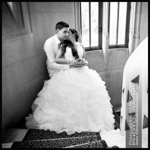 Photographe mariage - François-Xavier BONDOIS - photo 10