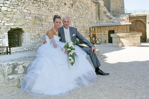 Photographe mariage - Gabellon - photo 16