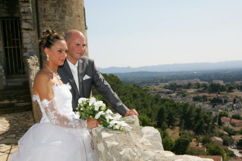 Photographe mariage - Gabellon - photo 15