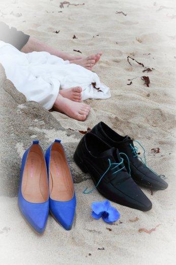 Photographe mariage - Une Photo Différente - photo 1
