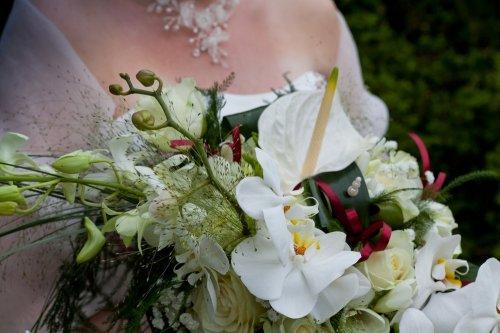 Photographe mariage - Une Photo Différente - photo 5