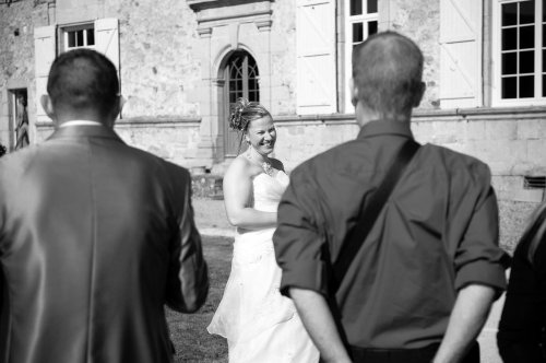 Photographe mariage - Antoine Tatin Photographe - photo 32