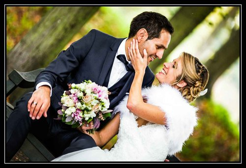 Photographe mariage - DETIENNE - photo 18