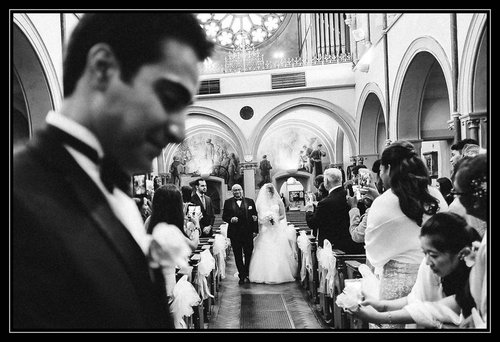 Photographe mariage - DETIENNE - photo 35