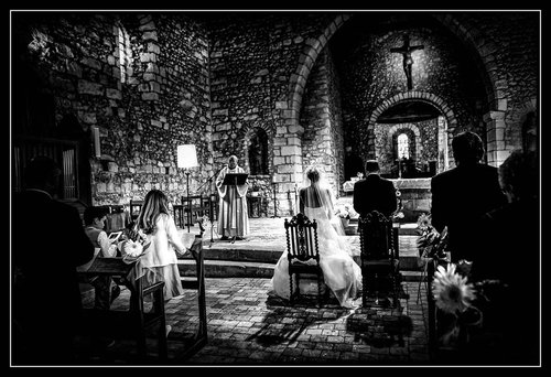 Photographe mariage - DETIENNE - photo 28