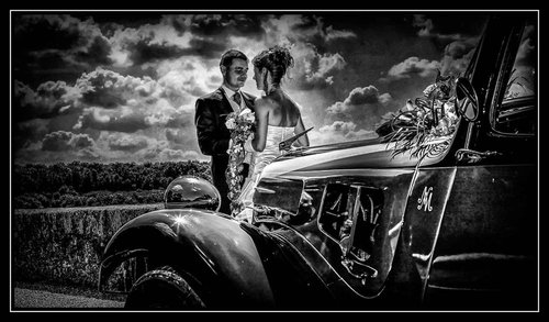 Photographe mariage - DETIENNE - photo 52