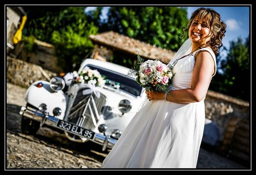 Photographe mariage - DETIENNE - photo 70