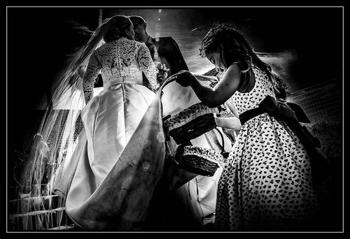 Photographe mariage - DETIENNE - photo 8