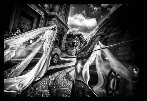 Photographe mariage - DETIENNE - photo 1