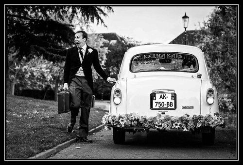 Photographe mariage - DETIENNE - photo 26