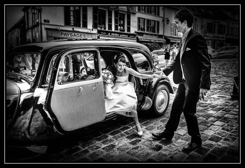 Photographe mariage - DETIENNE - photo 19