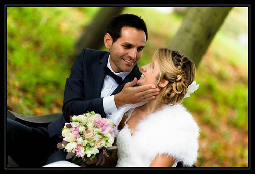 Photographe mariage - DETIENNE - photo 10
