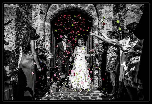 Photographe mariage - DETIENNE - photo 5