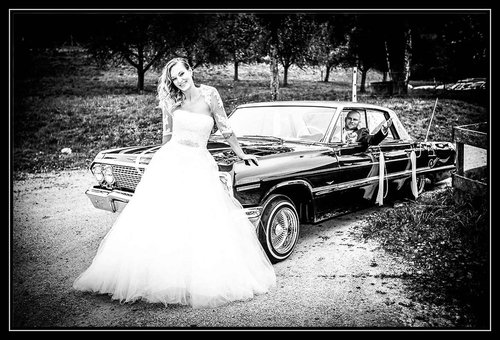 Photographe mariage - DETIENNE - photo 42