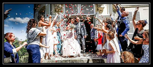 Photographe mariage - DETIENNE - photo 72
