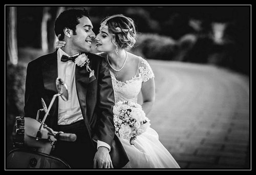 Photographe mariage - DETIENNE - photo 7