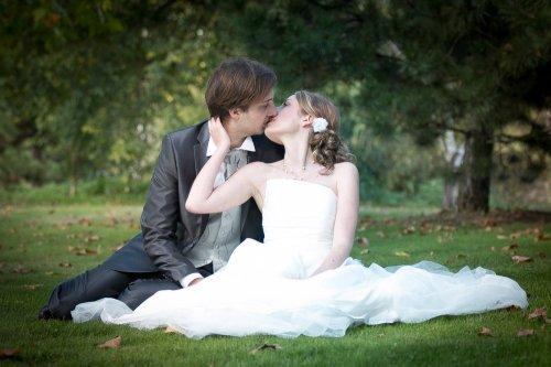Photographe mariage - E Vanes'Sense Photographie - photo 30
