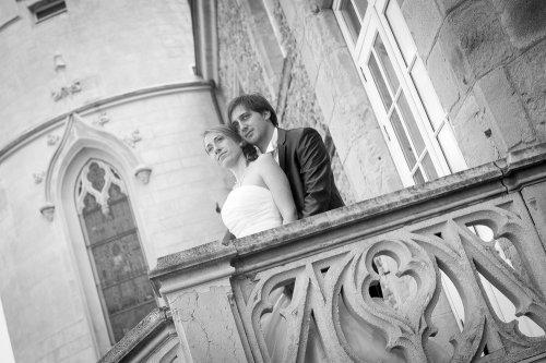 Photographe mariage - E Vanes'Sense Photographie - photo 11