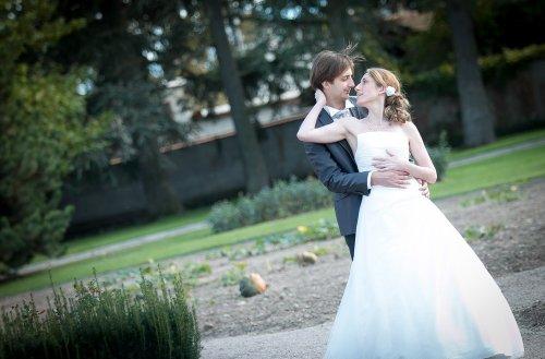 Photographe mariage - E Vanes'Sense Photographie - photo 20
