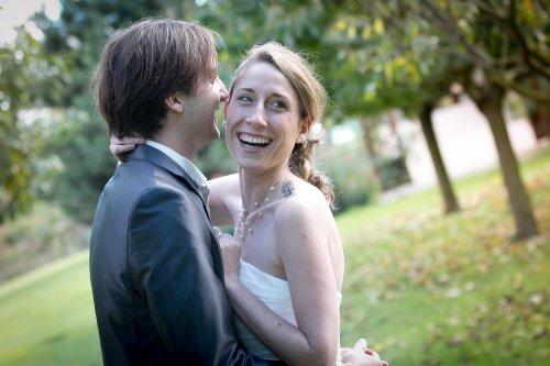 Photographe mariage - E Vanes'Sense Photographie - photo 7