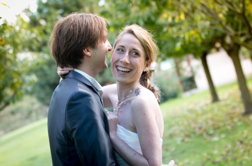 Photographe mariage - E Vanes'Sense Photographie - photo 17
