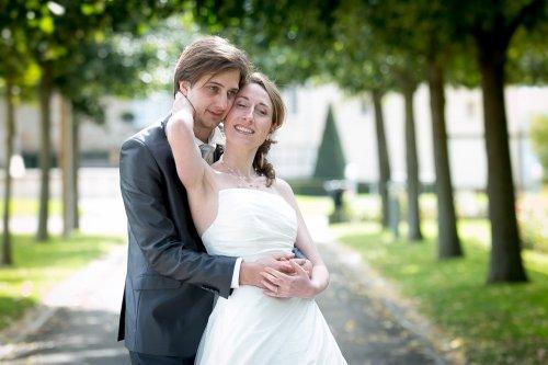 Photographe mariage - E Vanes'Sense Photographie - photo 14