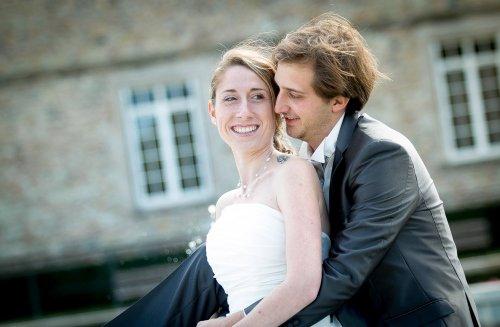 Photographe mariage - E Vanes'Sense Photographie - photo 10