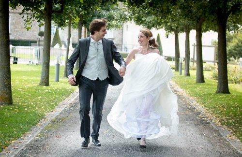 Photographe mariage - E Vanes'Sense Photographie - photo 12