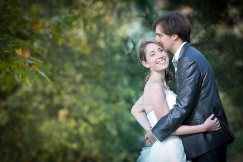 Photographe mariage - E Vanes'Sense Photographie - photo 25