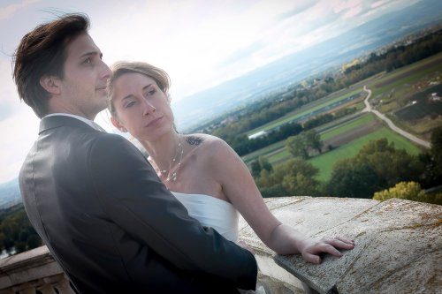 Photographe mariage - E Vanes'Sense Photographie - photo 34