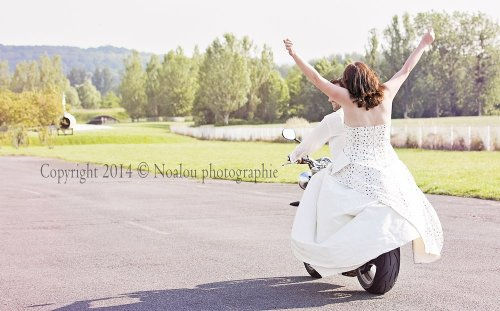Photographe mariage - Noalou photographie - photo 6